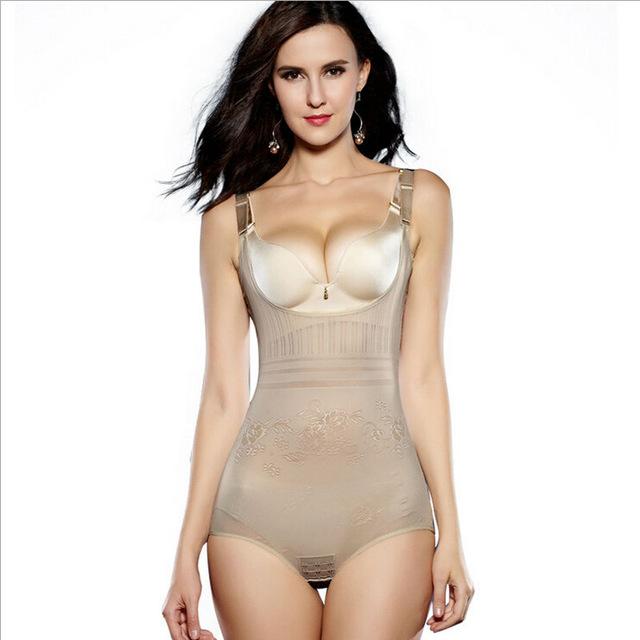 5e9f955c3b Tummy Control Underbust-Slimming Underwear Shapewear – DoolDeals.Com