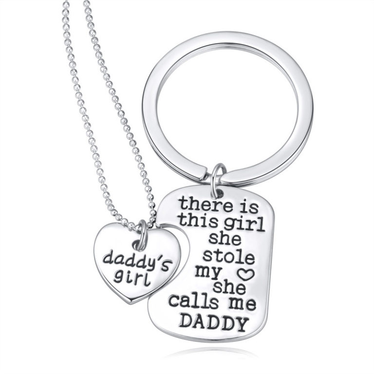 Daddy_s_Girl_Necklace_and_Keychain_Set